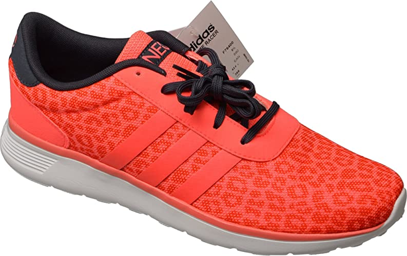 Basses F76400Sneakers Racer adidas Lite Homme WDH29IE