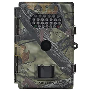 Moultrie Game Spy M-880 Review