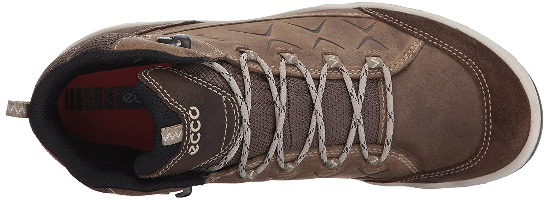 Ecco Damen (Birch/Navajo Ulterra Outdoor Fitnessschuhe, Schwarz Braun (Birch/Navajo Damen Braun) db16ca
