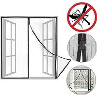 Mosquitera para ventana 130 x 150 cm
