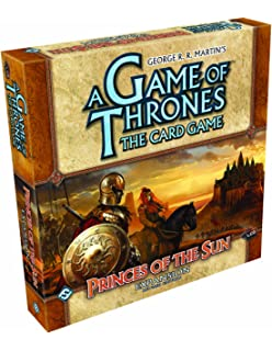 Amazon.com: A Game of Thrones: The Card Game - The Great ...