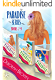 Paradise series : 7, 8, 9 Kidnapped in Paradise, Swindled in Paradise, Executed in Paradise Box Set