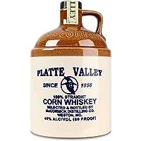 Platte Valley Whisky de Maíz - 700 ml
