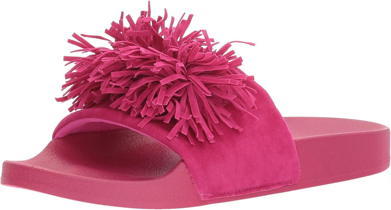 Dirty Laundry Women's Faron Slide Sandal