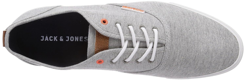 53c7301f0b08 Homme Basses light Sneakers Gris Basic Spider Grey Jack amp  Jones ORqUUv