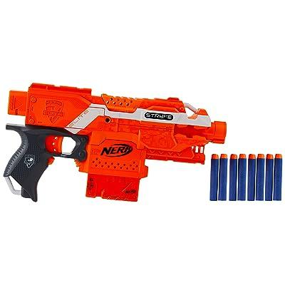Nerf N-Strike Elite Stryfe Blaster: Toys & Games [5Bkhe0503412]