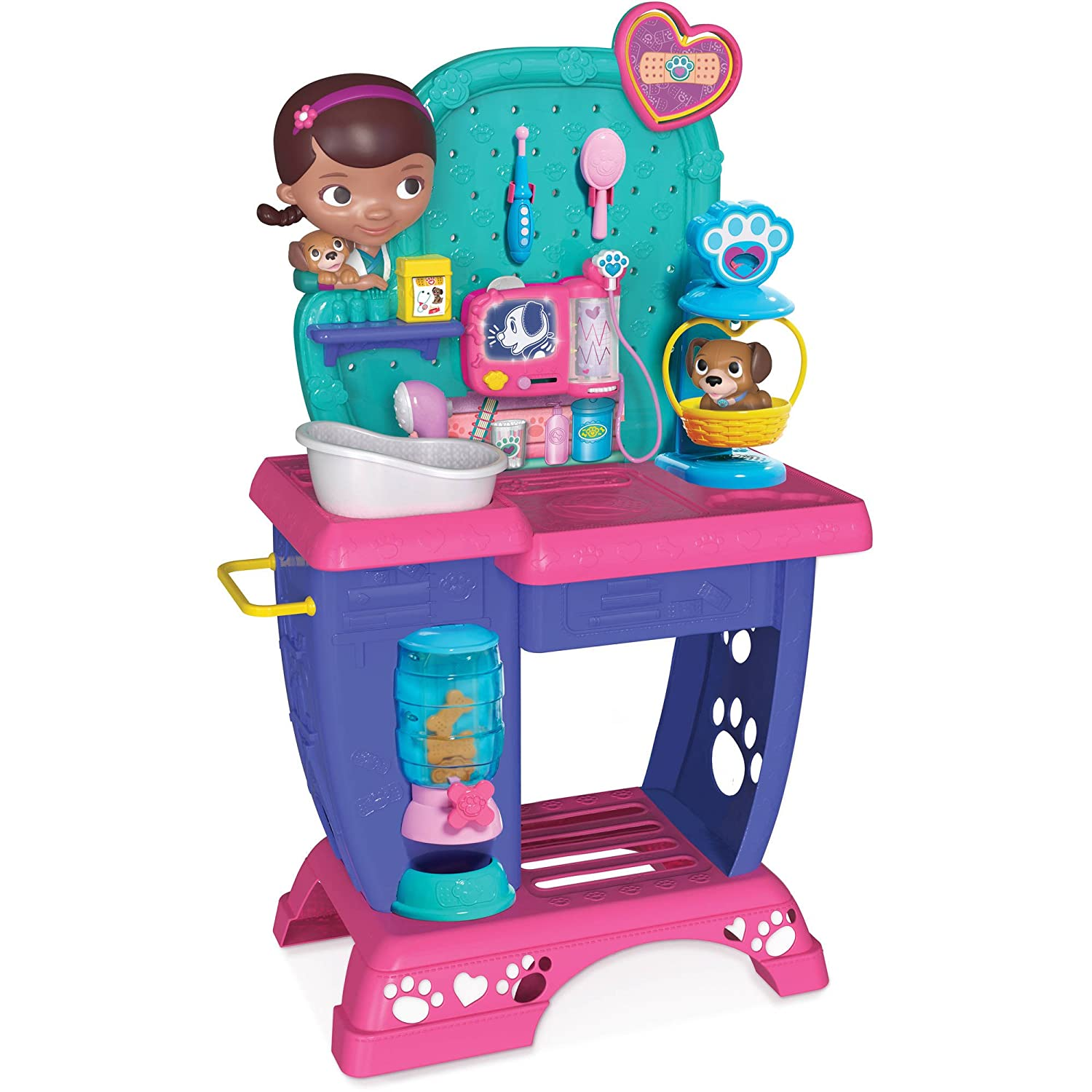 Doc Mcstuffins Desk Hostgarcia