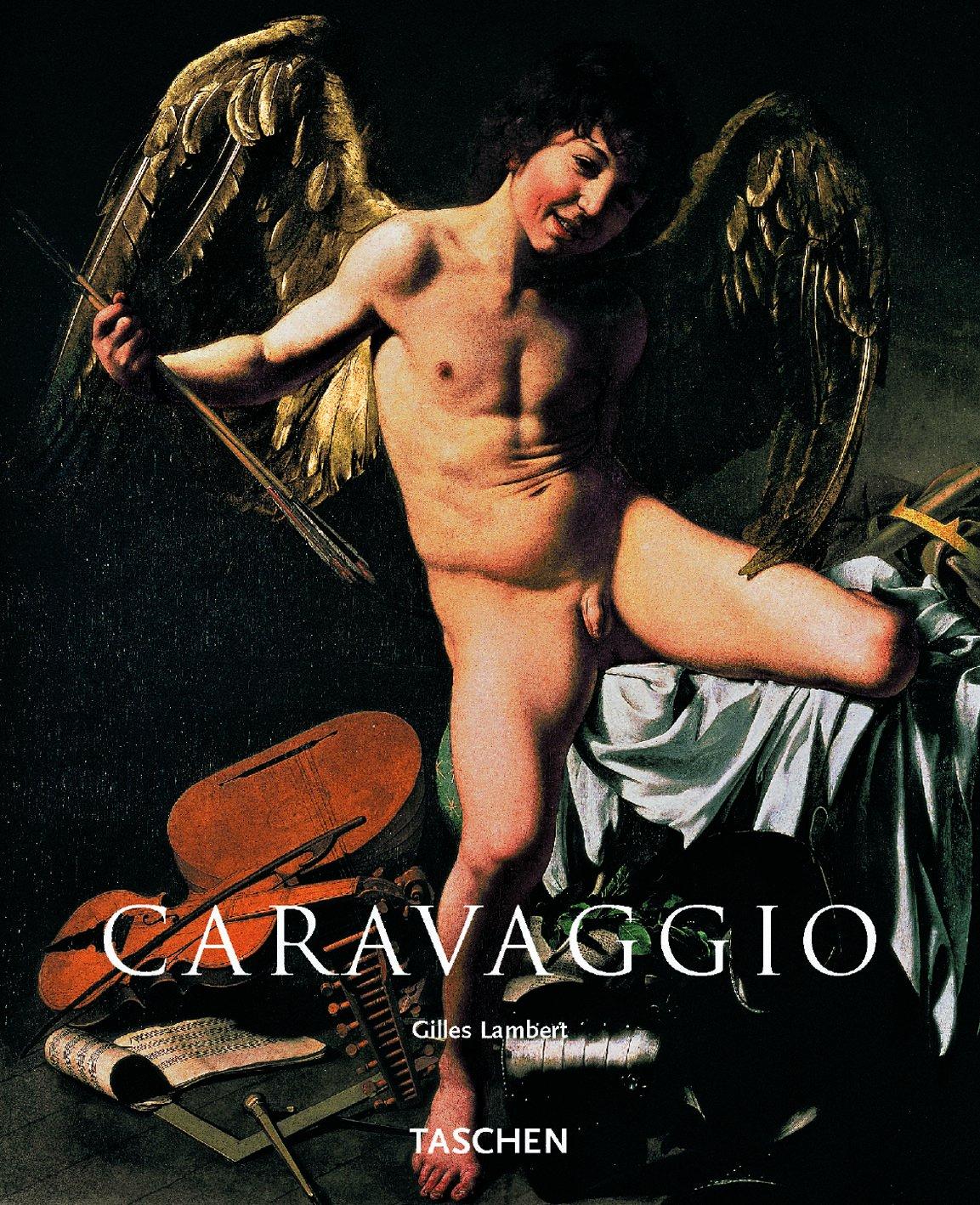 Caravaggio. Ediz. illustrata Copertina flessibile – 23 mar 2013 Gilles Lambert Taschen 3822859311 Architects