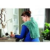 Sunbeam Heating & Massage Pad for Neck & Shoulder