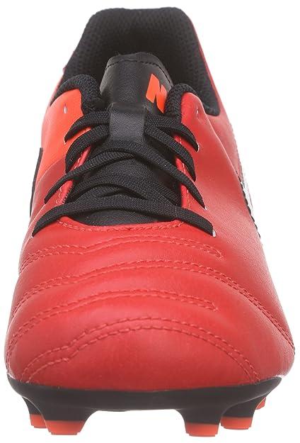 6e263e5a8b6 Nike Jr Tiempo Rio III FG (4. 5 Big Kid M