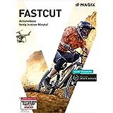 MAGIX Fastcut - Plus Edition 2017 – Software für automatischen Videoschnitt [Download]