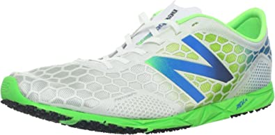 extraño Forma del barco chocar  Amazon.com | New Balance Men's MRC5000 Racing Comp Running Shoe | Track &  Field & Cross Country