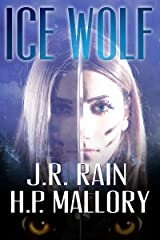 Ice Wolf Kindle Edition