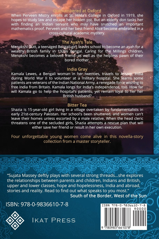 India Gray: Historical Fiction: Sujata Massey: 9780983661078