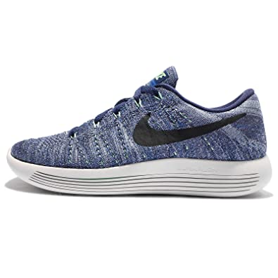 Nike LUNAREPIC LOFLYKNIT womens running-shoes 843765-005_5 - BLACK/WHITE-DK