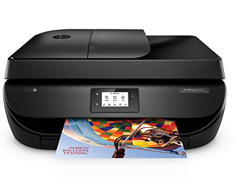 Amazon.com: HP Officejet 4654 All-in-One impresora de ...