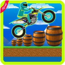 Motorcross Racing Adventure