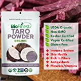 Biofinest Taro Powder -100% Pure Antioxidants