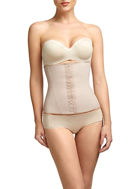 afaf03a72b Squeem Women s Perfect Waist Firm Compression Cincher  Amazon.ca ...