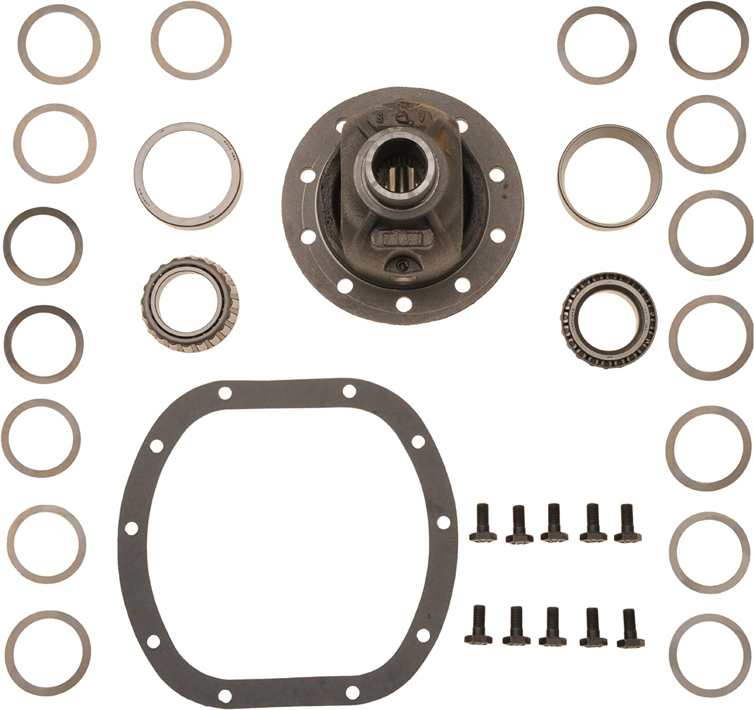 Spicer 706003X Differential Case Assembly Kit