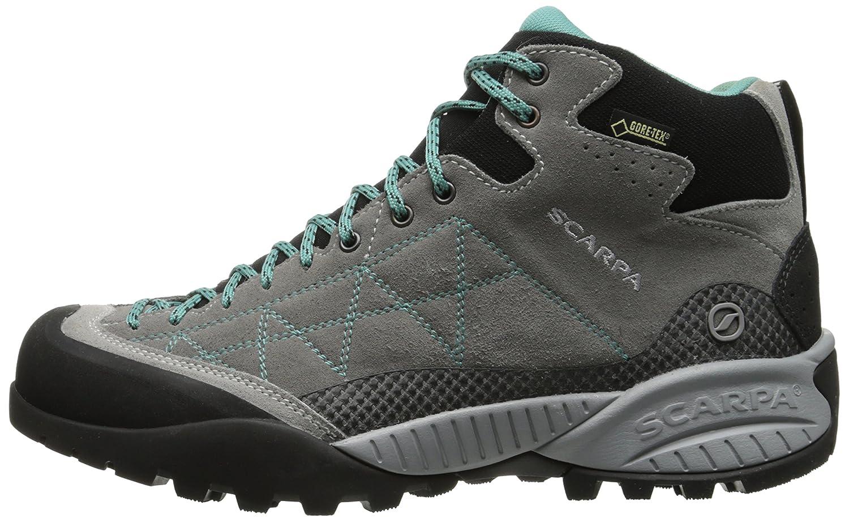 Scarpa Womens Zen Pro Mid GTX Hiking Boot