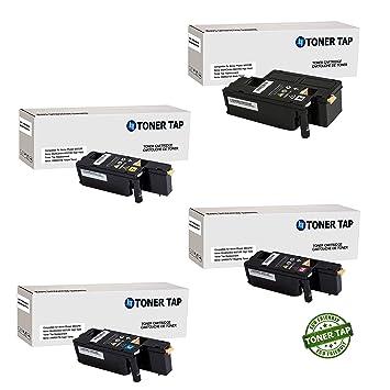 Toner compatible con grifo® Juego de cartuchos de tóner para Xerox ...