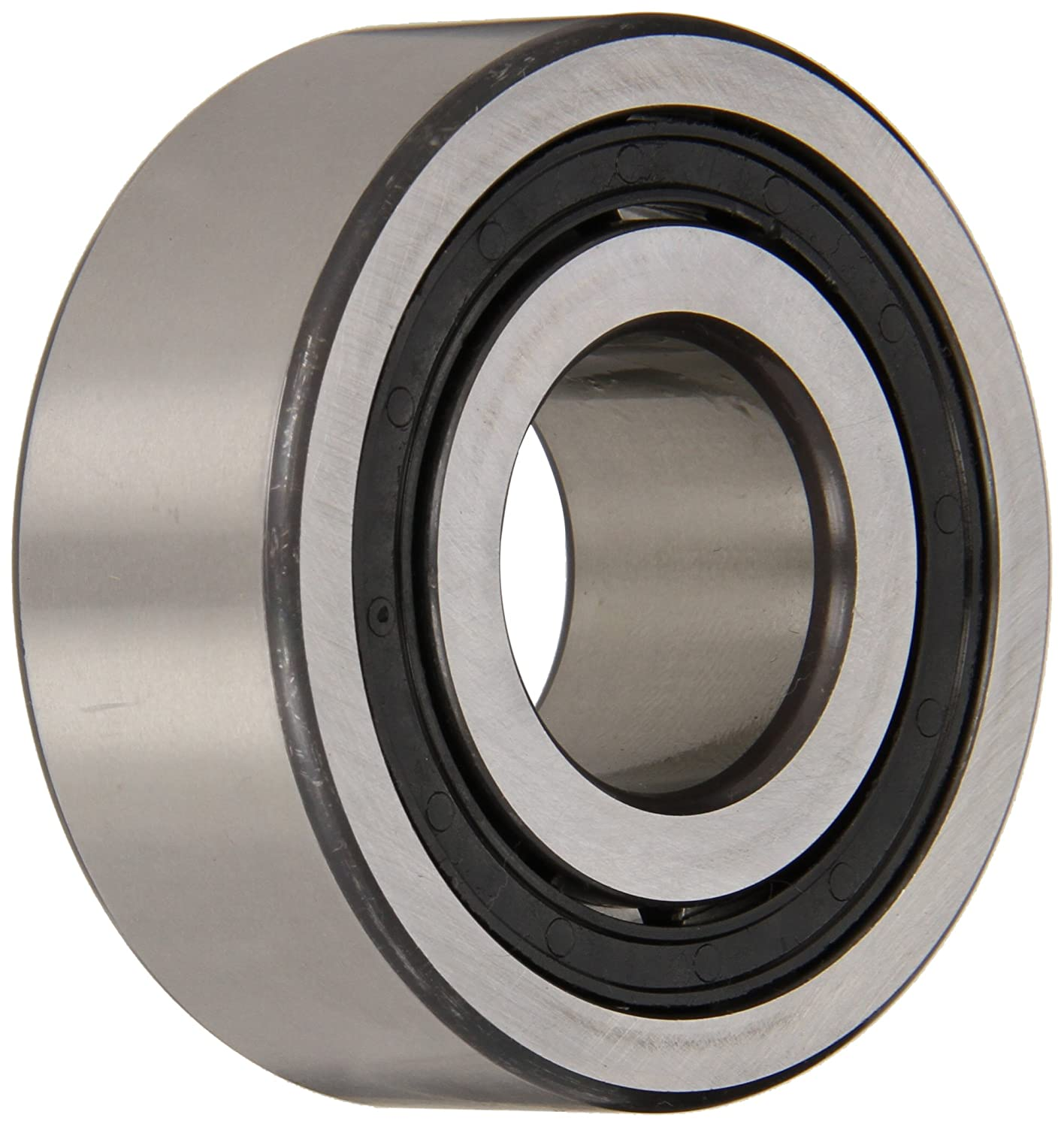 Normal Clearance Flanged Removable Inner Ring Metric High Capacity 340mm OD FAG NJ238E-M1 Cylindrical Roller Bearing 190mm ID Straight Bore 55mm Width Schaeffler Technologies Co. Single Row
