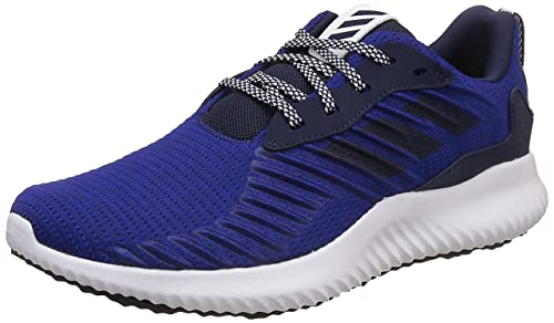 Adidas Men s Alphabounce Rc M Mysink Conavy Ftwwht Running Shoes - 10 UK  75f11290a