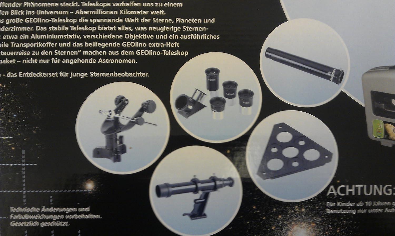Das grosse geolino teleskop statt 199 nur 129 u20ac: amazon.de: spielzeug