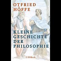 Kleine Geschichte der Philosophie (Beck Paperback)
