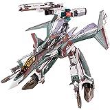 トミーテック マクロスモデラーズ 技MIX 技MCR20 マクロスデルタ VF-31S2 ジークフリード アラド メルダース機 2モードセット 1/144スケール 彩色済みプラモデル X280040 (メーカー初回受注限定生産)