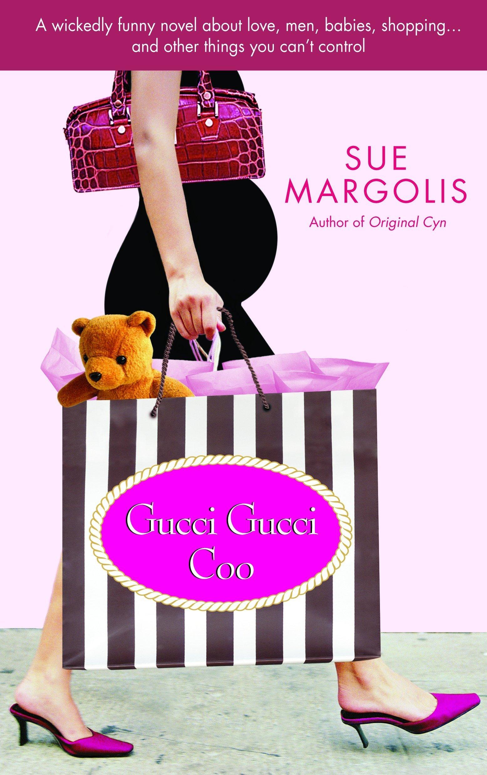 Gucci Gucci Coo: A Novel ebook
