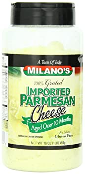 Milano's Parmesan Cheese