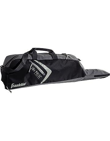 Franklin Sports JR3 Pulse Sport Equipment Bag - Tote Bag for Baseball, T-Ball