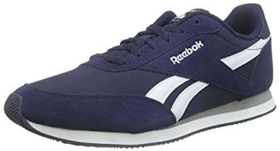 301adb1f4d9 Reebok Men s Royal Classic Jogger 2 Running Shoes  Amazon.co.uk ...