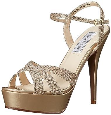 Retouches Sandale Plate-forme Cori (femmes) Acheter Pas Cher Faux vp6C6nGZ