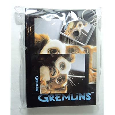 Gremlins Diary Book Set 30638: Toys & Games