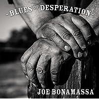 Blues of Desperation (Vinyl)