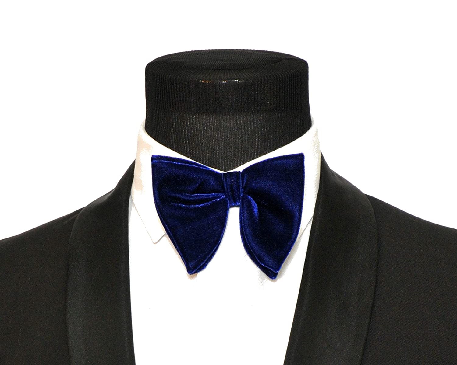 db87c20f9a0e ashion forward and progressive style, ideal for weddings, proms, casual  events. Each bow tie is created with a smooth velvet finish and fully  fluffed with ...