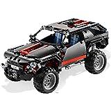 LEGO Technic Limited Edition set # 8081 Extreme Cruiser (Japonya'dan ithal)