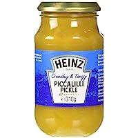 Heinz Piccalilli Pickle Jar, 310 g