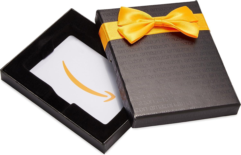 Amazonギフト券ボックスタイプ