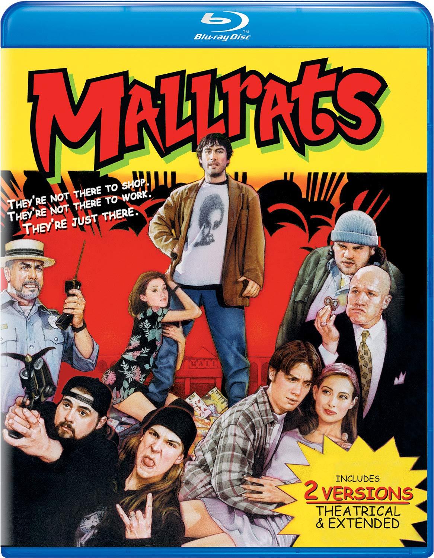 Blu-ray : Mallrats (Blu-ray)