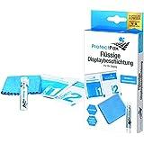 Protect Pax 04286liquide Lot Hi-Tech Film de protection pour Nano | Protection d'écran erstsatz | Protection contre les dommages rupture, les rayures et les éclaboussures d'eau | 600% dure | 100% invisible–Simple d'Utilisation