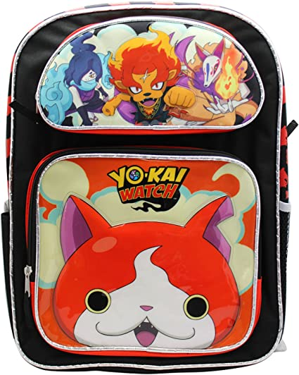 Yokai Watch - Mochila infantil: Amazon.es: Equipaje
