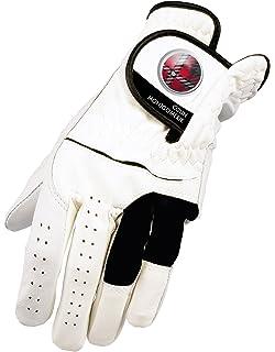 Colin Montgomerie CMGLCADFW4L - Guante de golf (marcador de bola)