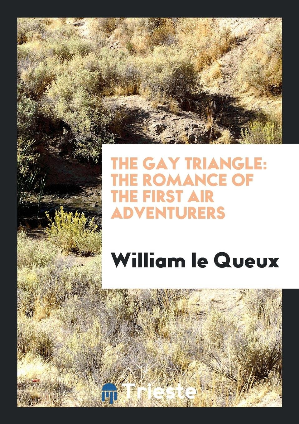 Download The Gay Triangle: The Romance of the First Air Adventurers pdf epub