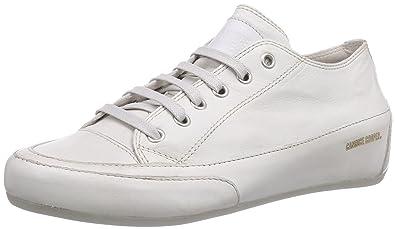 tamponatoWomen's Cooper Low Top Rock SneakersWhite Candice dCBerWxo