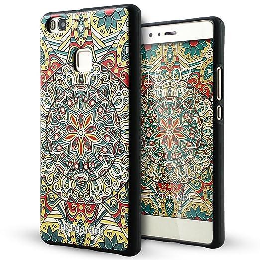 61 opinioni per Huawei P9 Lite Cover,Lizimandu Creative