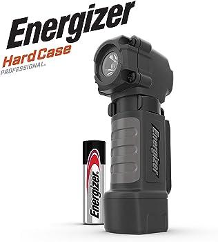 Energizer Lighting IPX4 Water Resistant Magnetic LED Flashlight